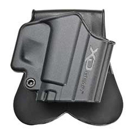 Springfield Armory Xd3500ph1 Fits All Lengths And Calibers  Black  Polymer