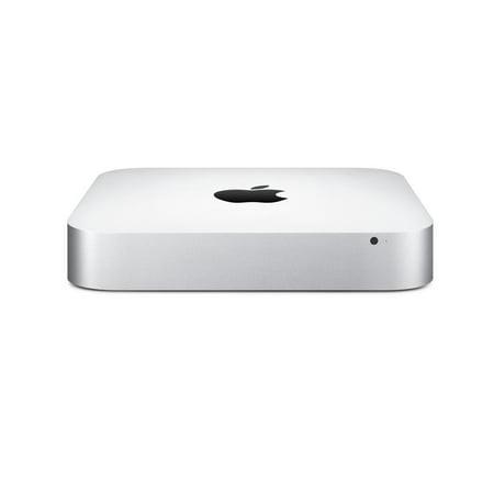 Apple Mac Mini MC815LL/A Desktop 2.3GHz Core i5 2GB 500GB - Refurbished