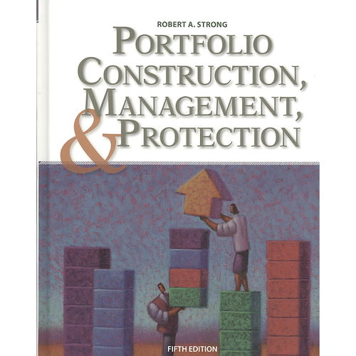 Portfolio Construction, Management, and Protection: With Stock-trak Coupon