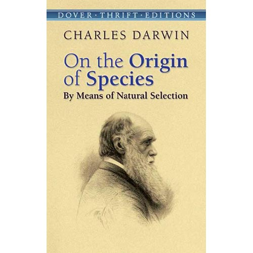 On the Origin of Species: By Means of Natural Selection or The Preservation of FAvoured RAces in the Struggle for Life