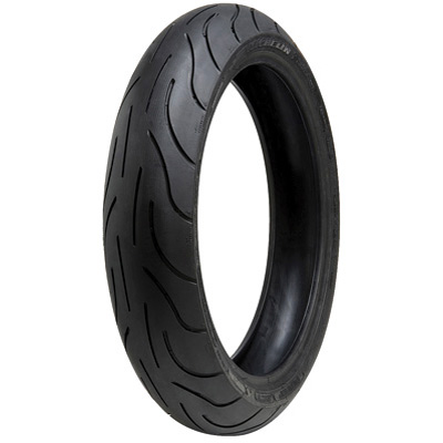 110/70ZR-17 (54W) Michelin Pilot Power 2 CT Front Motorcycle Tire