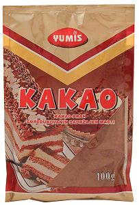 Cocoa Powder, KAKAO PRAH, 100g (YUMIS) by