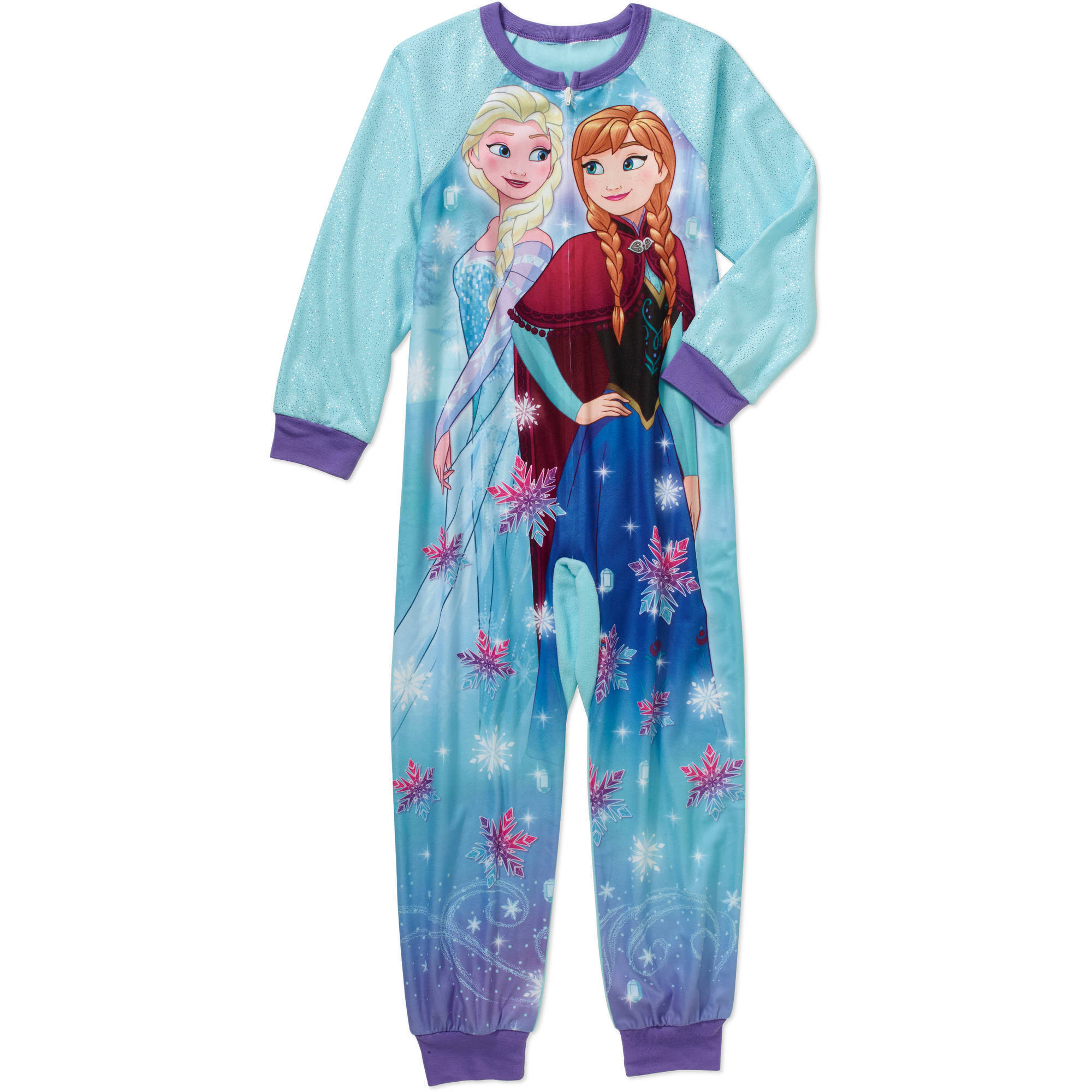 Girls' Licensed 1-Pc Sleeper