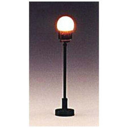 498 Globe Lamp Post 2