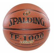 Spalding TF-1000 Legacy Indoor Composite Basketball, Intermediate Size 28.5""