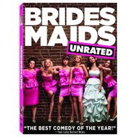Bridesmaids (Unrated) (DVD)