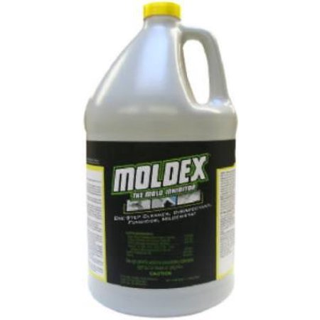Moldex Gallon Disinfectant EPA Registered Disinfectant Only One