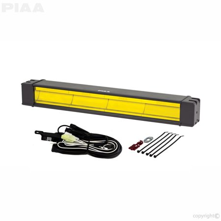 PIAA 22-07218 RF Series LED Fog Light Bar Kit - image 2 of 2