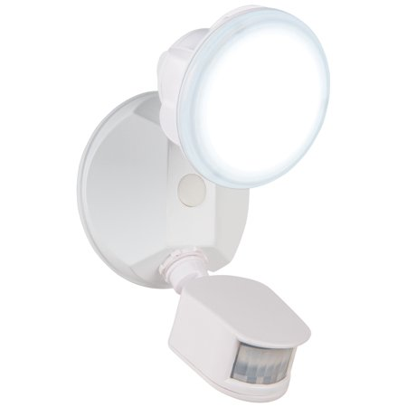 Brink S Integrated Led 180 Degree Motion Sensor Security