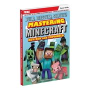 Build, Discover, Survive! Mastering Minecraft (Paperback)