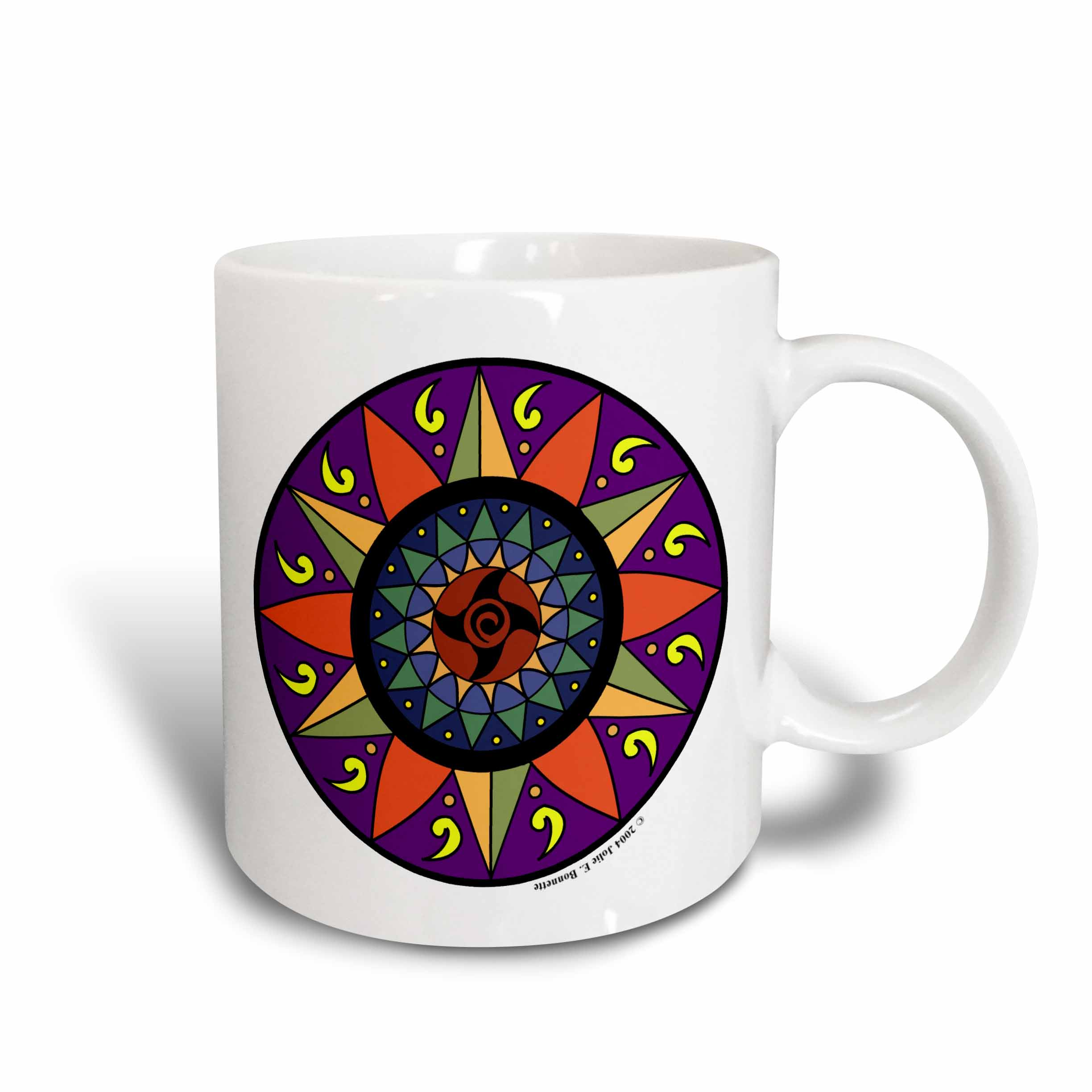 10 12 Ounce Coffee Mugs Ceramic