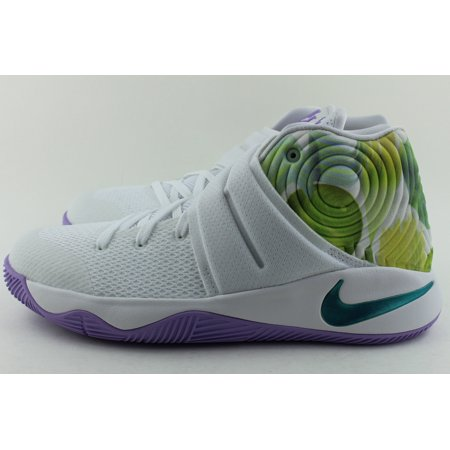 pretty nice 067d4 5a401 Kyrie 2 Easter Youth Size 6.5 New Rare Authentic