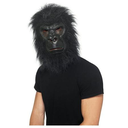 Gorilla Mask - Gorilla Mask For Sale