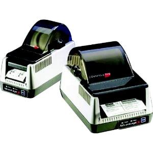 Advantage Dlx Direct Thermal (CognitiveTPG Advantage LX LBD42-2043-016G Direct Thermal Printer - Monochrome - Desktop - Label Print - 4.10