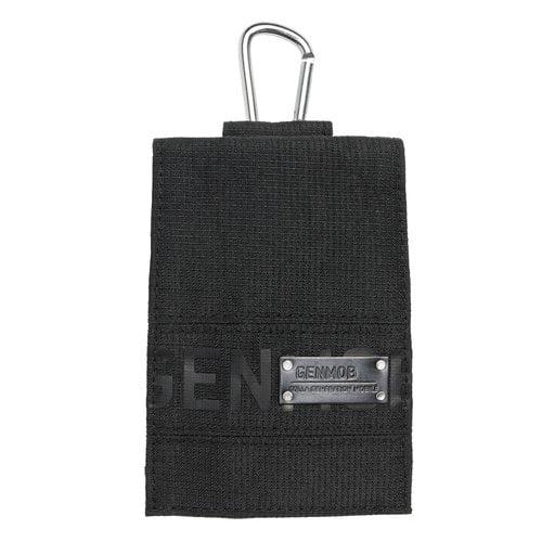 Golla Smart Bag for Small Electronics, Strike Black