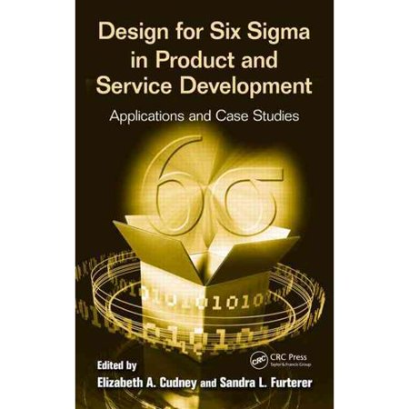 application of six-sigma in finance a case study Case study carried out in a company from the automotive industry that has selected a six sigma project to respond to a decrease in customer satisfaction regarding the.