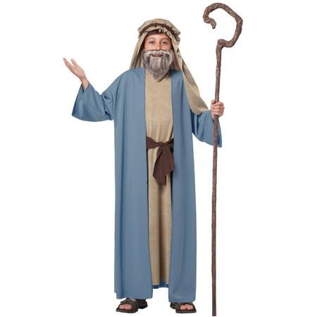 Herdsman/Noah Child Costume