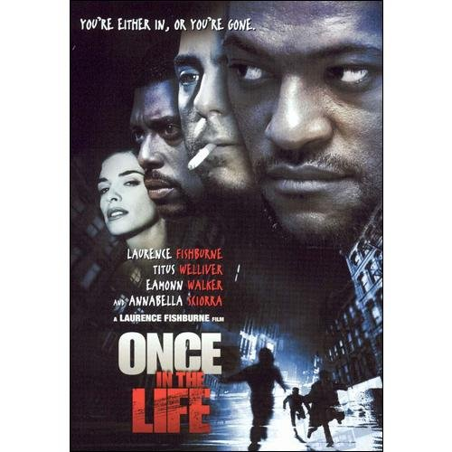 Once In The Life (Widescreen)
