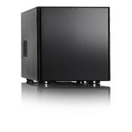 Fractal Design Define XL R2 Full Tower Case FDCADEFXLR2BL - Black