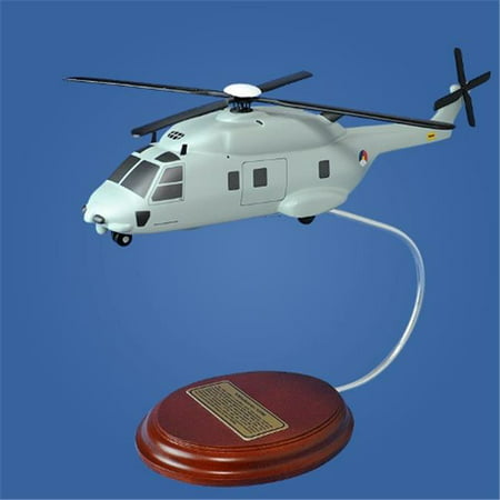 Mastercraft Collection NC11377 Nh 90 Helicopter Model
