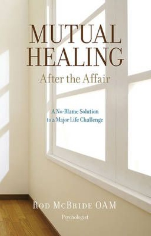 Mutual Healing: After the Affair