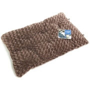 Ultra Soft Curly Fur Top Pillow - M