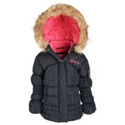 Girls' Jackets & Outerwear - Walmart.com