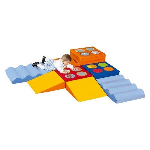 Wesco Babimodule Activity Course Kit