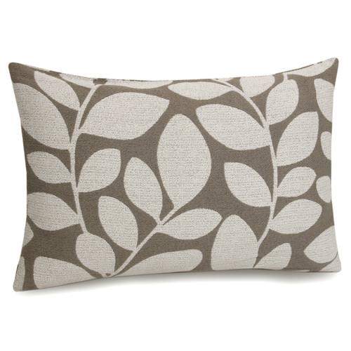 Jovi Home Jovi Home Fern Jacquard Decorative Cotton Pillow Cover