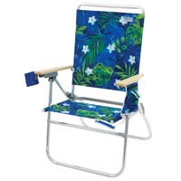 Rio Deluxe Hi Boy Chair
