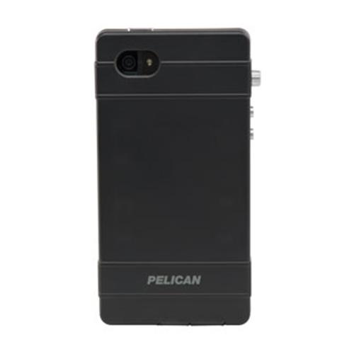 Pelican Pro Gear Matte Black Vault Case for iPhone 5
