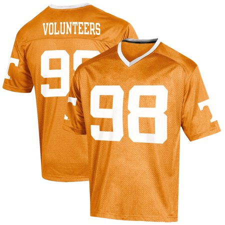 Youth Russell Tennessee Orange Tennessee Volunteers Replica Football Jersey - Orange Youth Replica Football Jersey