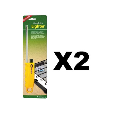 Coghlan'S Piezoelectric Lighter For Lighting Pilots And Burners, Used to light burners or pilot lights By
