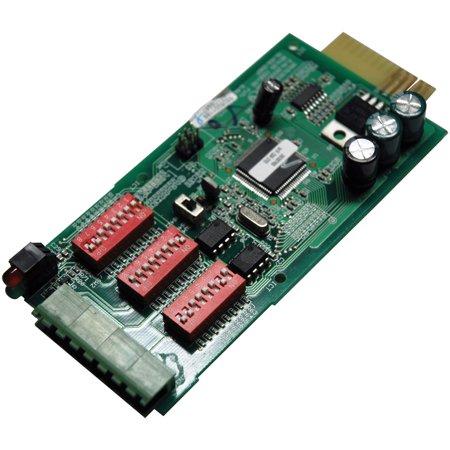 Tripp Lite MODBUSCARD Remote Power Management Adapter