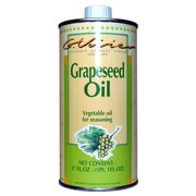 French Pure Grapeseed Oil - 17 Oz