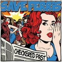 Checkered Past (CD) (explicit) (Digi-Pak)