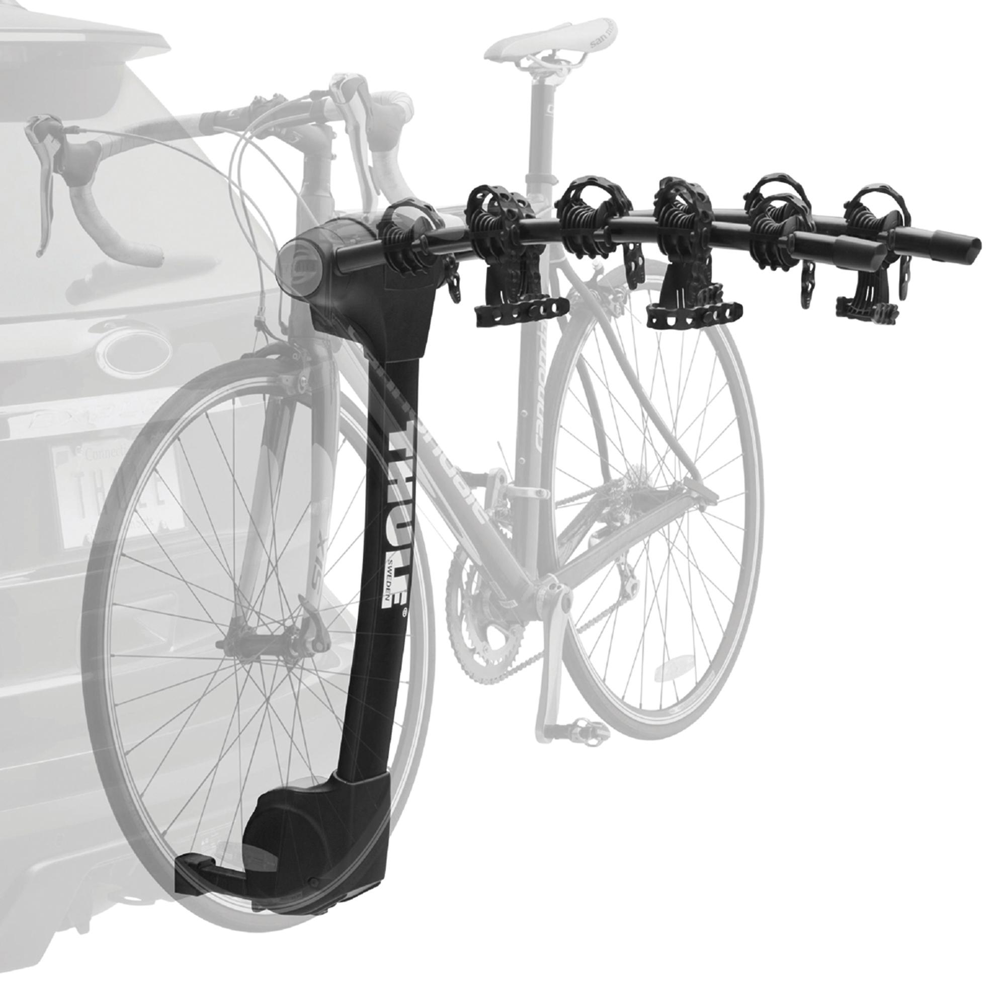 "Thule, Vertex 2"" Hitch 5-Bike by Thule"