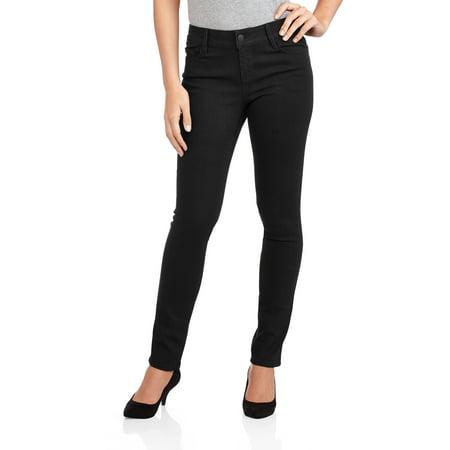 Faded Glory Women's Comfort Skinny Jeans