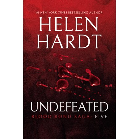 Undefeated: Blood Bond: Parts 13, 14 & 15 (Volume