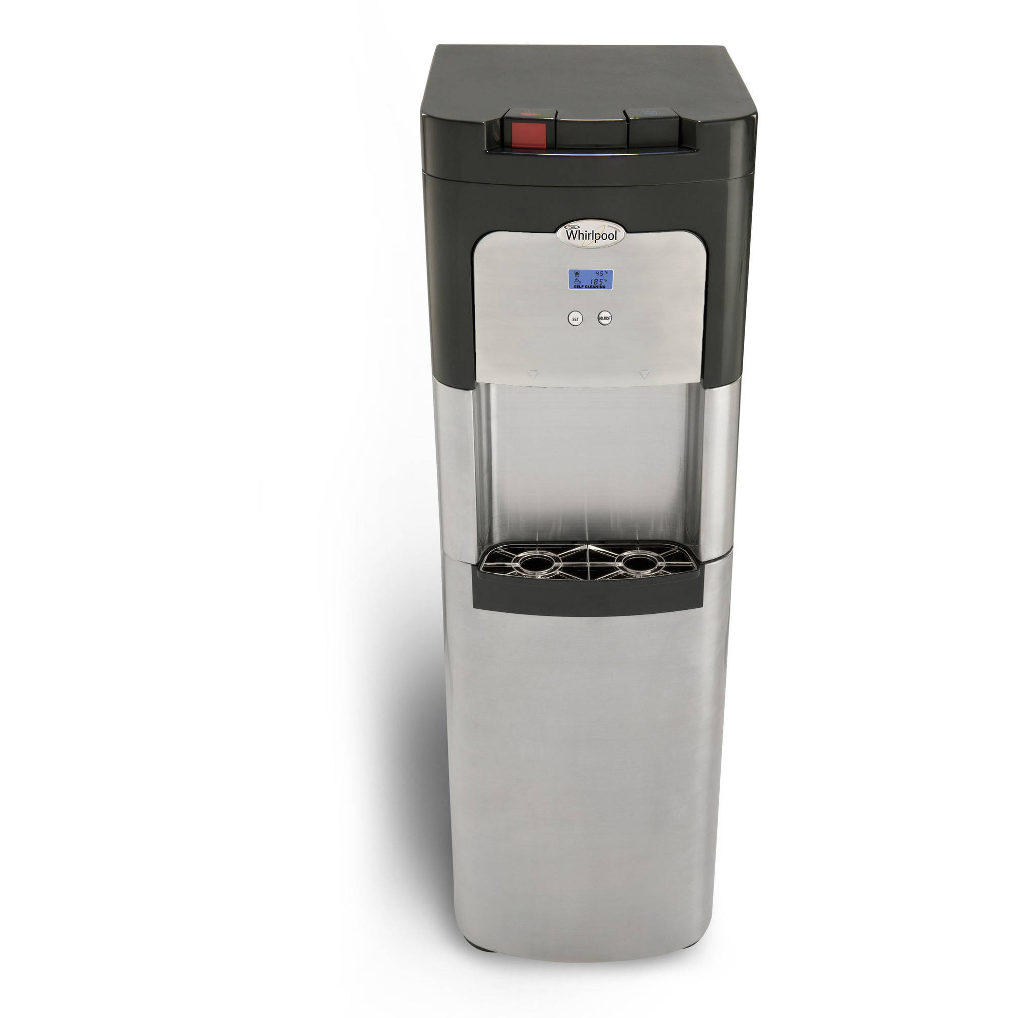 Whirlpool Automatic Self Cleaning, Bottom Loading, Commercial Water ...