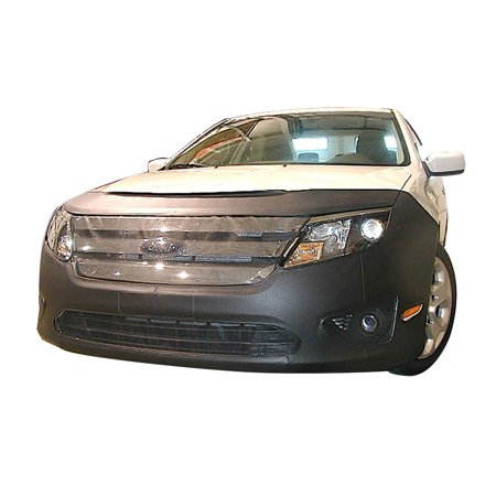 LeBra Front End Mask Cover-551208-01 fits Ford Fusion Hybrid,S,SE,SEL,Sport 2010,2011,2012 01 Front End Mask