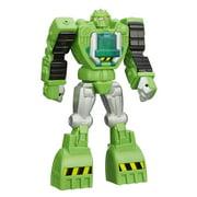 Playskool Heroes Transformers Rescue Bots Boulder Construction-Bot Figure Robot Hasbro A8306000