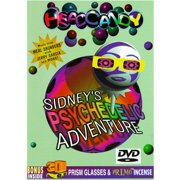 Headcandy: Sidney's Psychedelic Adventure by