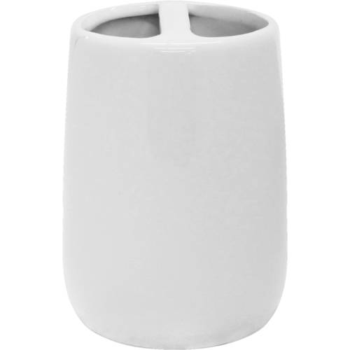 Mainstays Basic Toothbrush Holder by Allure Home Creation