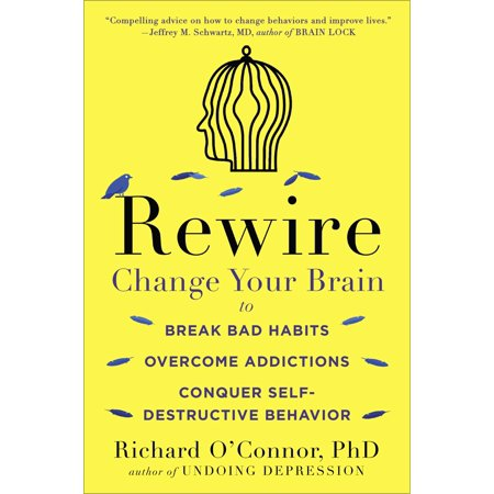 Rewire : Change Your Brain to Break Bad Habits, Overcome Addictions, Conquer Self-Destruc tive Behavior - Brain Break Activities