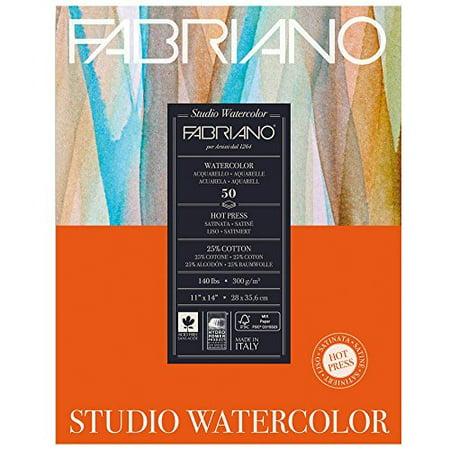 Savoir Faire Fabriano Studio WC Pad 11X14 HP 300G 50 Shts - image 1 de 1