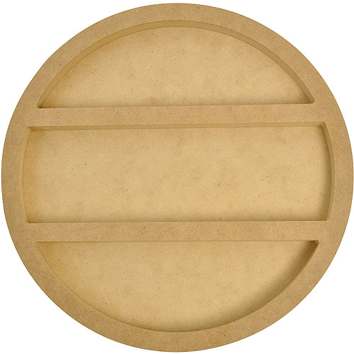 Kaisercraft Round Shadow Box