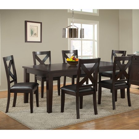 Vilo Home Inc Xander Extendable Dining Table