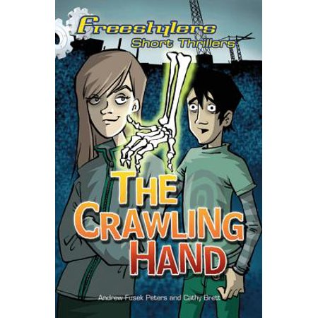 The Crawling Hand - eBook - Crawling Hands