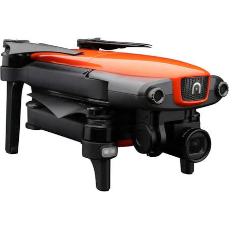 Autel Robotics EVO Quadcopter pliable avec ensemble de démarreurs à cardan à 3 axes avec kit GRATUIT sur le pouce - image 5 de 9